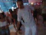 Clubber mode - Magaluf 2010