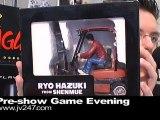 Unboxing : Figurine Ryo Hazuki de Shenmue