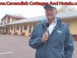 PEI Pines Motel Cavendish PEI