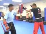 Syosset Long Island Kickboxing and Martial Arts