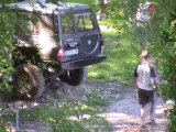 trial barjots à bulle le 18/07/2010