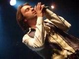 """juin Stanislas Concert La Cigale 17 juin 2010 """"Tante Elisa"""""""