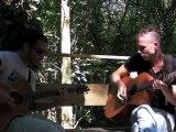 Paléo 2010: Interview d'Asaf Avidan & The Mojos