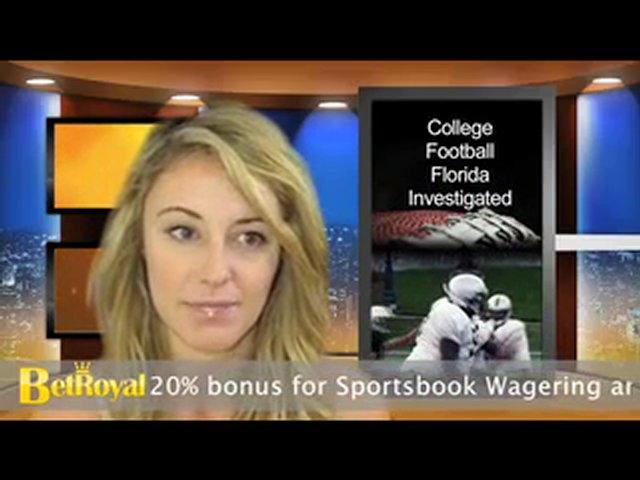 College Football – Florida Investigated
