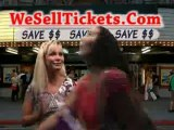 Concert and Event Tickets with no fees!