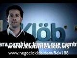 Negocio Klob de RED y Multinivel en México