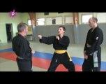A Blain, on pratique le cuu long vo dao, un art martial viet