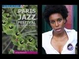Sandra Nkaké - Paris Jazz Festival 2010 - From Paris