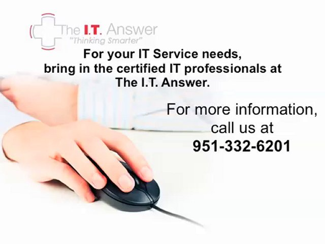 Tech Support Riverside Ca
