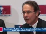 UMP- Retraites :M. Ayrault se comporte comme un flibustier
