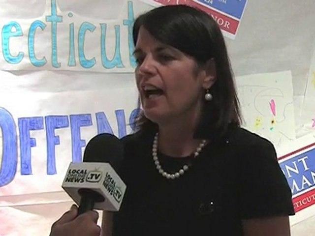 Mary Glassman Interview