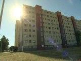 Calaisis TV: OPH: Plus de pardon pour les vandales