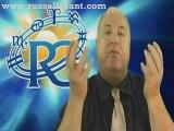 RussellGrant.com Video Horoscope Aquarius July Friday 30th