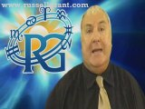 RussellGrant.com Video Horoscope Aries July Friday 30th