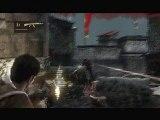 Ruru401] Walkthrough Uncharted 2 [14] La glace et le village