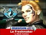 Final Fantasy VIII - Videotest RPG - Playstation