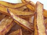 Les frites du J'Go