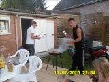 soirée barbecue chez audrey le 17 7 2010