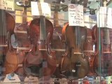 Musical Instruments Stafford Morris Brothers Music QLD