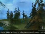 Halo Reach - Forge World Video Preview VOSTFR