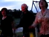 fete de la musique à coucy la ville  21 juin 2010