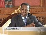 FACE A NOUS - Idriss DEBY ITNO - Tchad - Part. 2