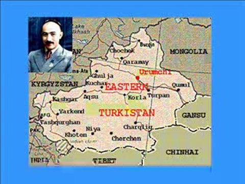 Uygur - Ben Ölmedim (www.genckurtlar.org)