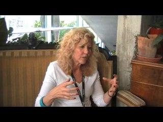 Interview de Nancy Allen (Robocop, pulsions)