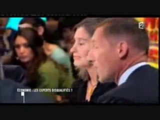 Pétage de plomb sur plateau télé clash de xavier mathieu