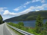Norvège et Lofoten