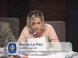 Marine Le Pen et la lutte contre les discriminations LGBT