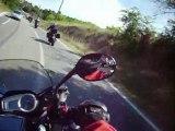 balade moto 25/07/10 avec moto passion 30