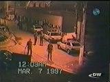 Brutalité policière Brésilienne