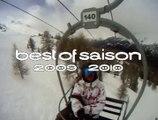 Val Cenis : Best of 2010 ski snow de Genidorge