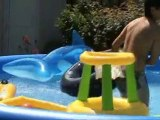 2010 mai juin Jeux d'eau