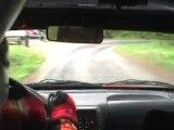 Rallye Montagne Noire La loubatiere