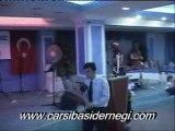 Çarşıbaşı Dernegi istanbul Dernek Gecesi 2 bölüm