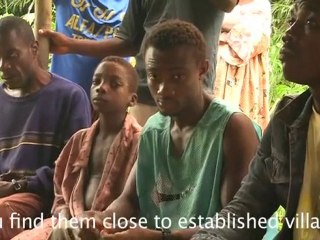 Webisode 008 -- WGWC - Cameroon - Life with the Pygmy People