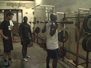 Webisode 009 -- WGWC - Cameroon - Meet the African Hero!