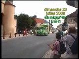Le Tour de France traverse Bures-sur-Yvette (Essonne)