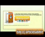 Article Writing Software   Submit Your Article