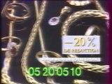 M6 Avril 1992 1 Page de publicité