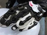 Gants moto Knox Handroid : Fonctionnement de l'exosquelette