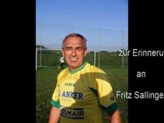 Zur Erinnerung an Sallinger Fritz