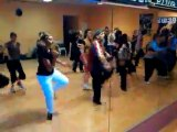 salsa en ligne fred temps danse danse-inlille