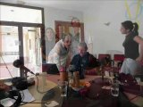 Entrevista al Quim Pedret a Ona Vilamalla, by Ona Radio Quim Pedret