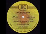 80s disco boogie- Brooklyn Express-You need a change of mind
