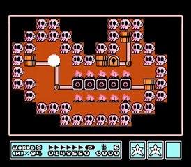 Super Mario Bros 3 TAS in 10:25.6