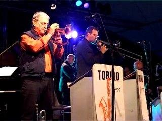 Jazz in Montgenevre 2010