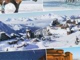 Avoriaz - Station de ski Portes du Soleil - Bande annonce